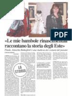 intervista Annarita Battaglioli