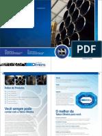 Catalogo de Produtos Tubos Oliveira