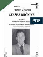 Wictor Charon - Akasha krónika