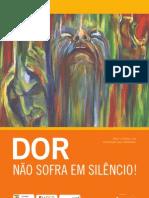 Nãi sofra em silêncio - cartaz DGS