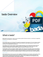 Bad a Overview