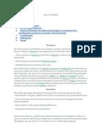 Artículo Científico defecto postural