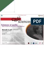 Sciences et parité