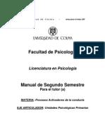 Manual 2o