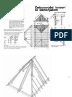 Atlas Krovnih Konstrukcija 2