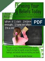 38437838 27222161 20434491 Emotional Freedom Techniques EFT Manual