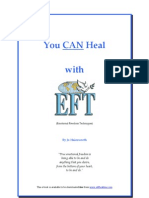 You CAN Heal With EFT