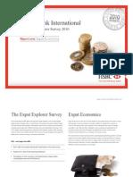 39945770 HSBC Expat Economics 2010