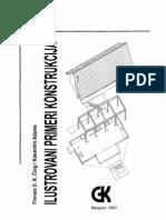 Ilustrirani Primjeri Konstrukcija - Ching, Adams