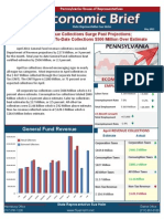 Helm May 2011 Economic Brief