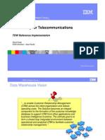 TDW Telco Case Study