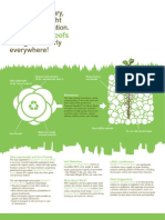 GaiaSoil for Green Roofs Brochure