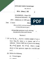 Statistics Paper Xx[1]