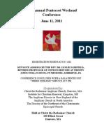 pentecost flyer1 2011