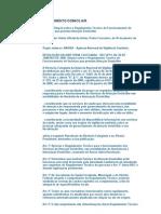 ATENDIMENTO DOMICILIAR- legislação RDc 11
