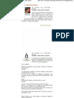 Linux  Wine - instalação passo-a-passo