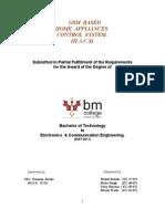 RF Communication System