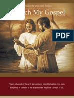 Preach My Gospel (English)