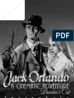 Jack Orlando Instruction