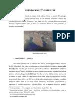 Kratki pregled povijesti Istre