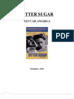Bitter Sugar - Azúcar Amarga