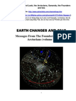 Earth Changes and 2012-Volume 1