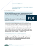 Wp Forrester Blueprint Process Discovery and Execution