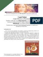 Chandi Path Portugues Introd
