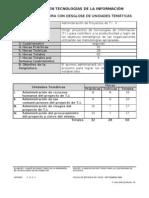 10 Administración de proyectos de TI II