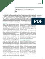 Dietz and Sinkjaer Lancet 2007