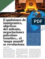 Crónica Internacional - Asuntos varios