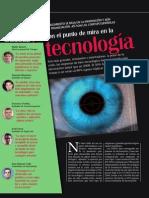 Reportaje sobre Nuevas Empresas de Base Tecnológica