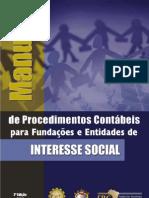 MANUAL DAS FUNDAÇÕES - CFC