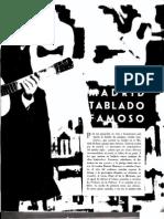 Tablaos madrileños 1959