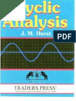 Cyclic Analysis by JM Hurst - EnH 2