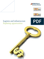 A Logistics and Infrastructure 6 Aug