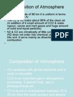 Meteorology & Geography