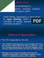 p.o.aq. aquaculture