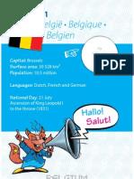 Booklet Passport
