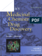 Vol 1 - Drug Discovery