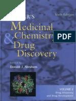 Vol 2 - Drug Discovery and Drug Development