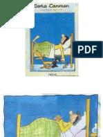Doña Carmen - Libro infantil