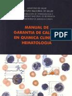 Manual Garantía de Calidad en Química Clínica y Hematologí_
