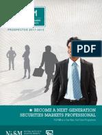 Pgpsm Prospectus 2011-12