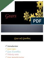 Gears (2)