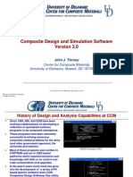 CDS2.0 Overview - UD-CCM - Tierney2010