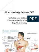 Hormonal Regulation of GIT_2