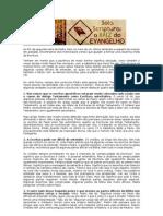 [Reformanda - Sola Scriptura Kevin Deyoung - A Doutrina Da Escritura