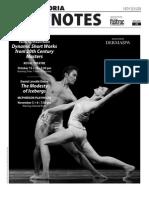 Dance Victoria Footnotes 33