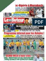 LE BUTEUR PDF du 04/05/2011